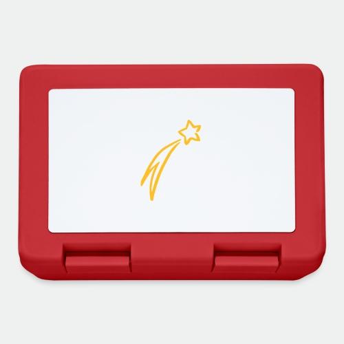 Sternschnuppe drawing - Lunchbox