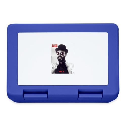 Mr. 8 - Lunch box