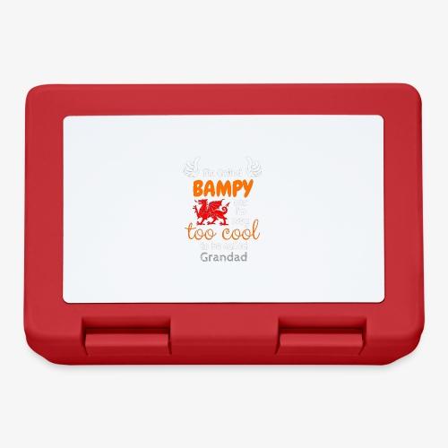 I'm Called BAMPY - Cool Range - Lunchbox