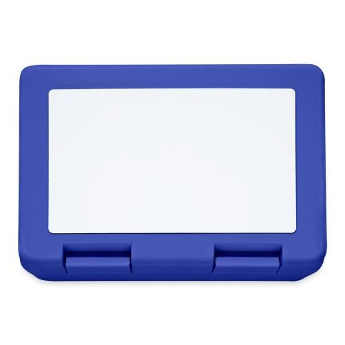MrZombieSpecialist Merch - Lunchbox