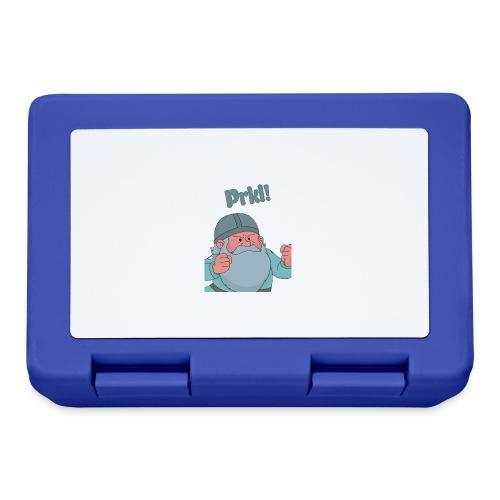 Mr.Prkl - Lunchbox