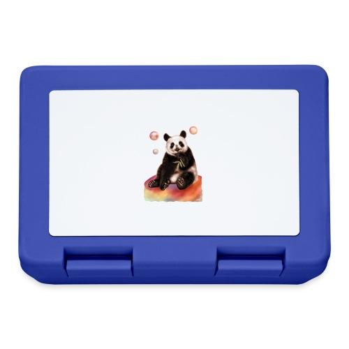 Panda World - Lunch box