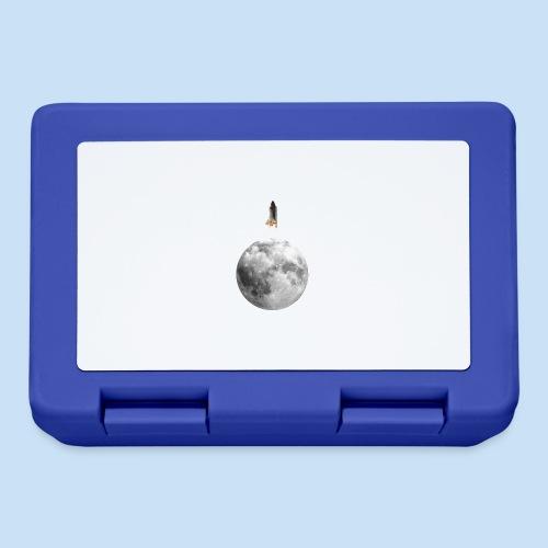 Mondrakete - Brotdose