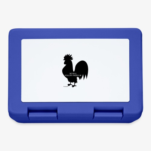 2CCABB89 0FF0 4669 B32E DD7699D8E229 - Lunchbox