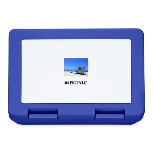 LA STYLE 2 - Lunchbox