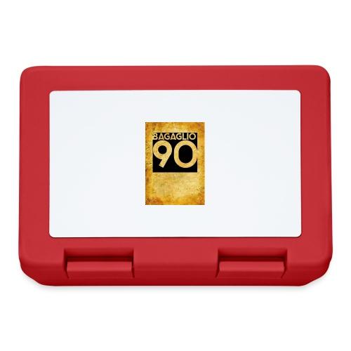 Anni 90 - Lunch box