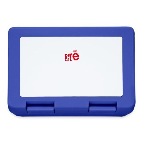direbla - Lunch box