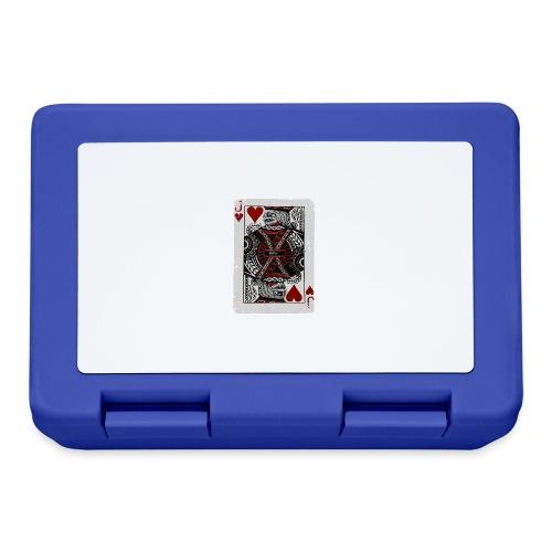 Joker Mummy - Lunch box