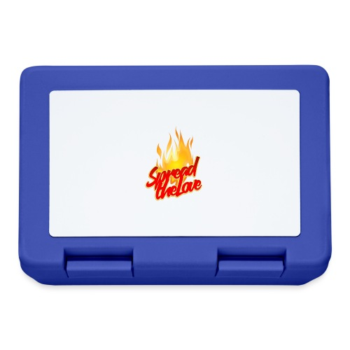 spread png - Lunch box