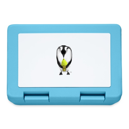 Penguin Adult - Lunchbox