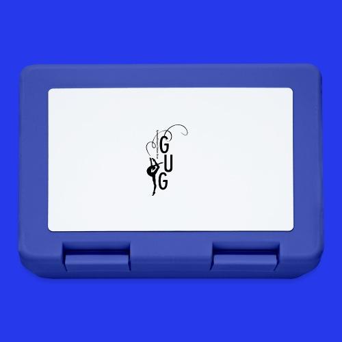 GUG logo - Brotdose