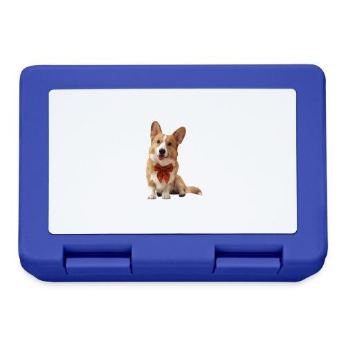 Bowtie Topi - Lunchbox