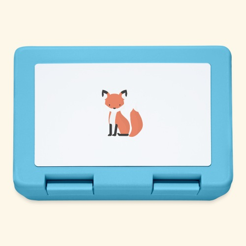 Fox Fox - Lunchbox