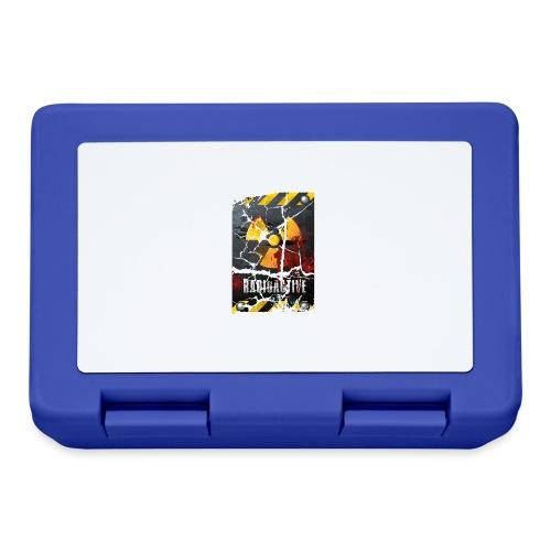 radiactive - Lunch box