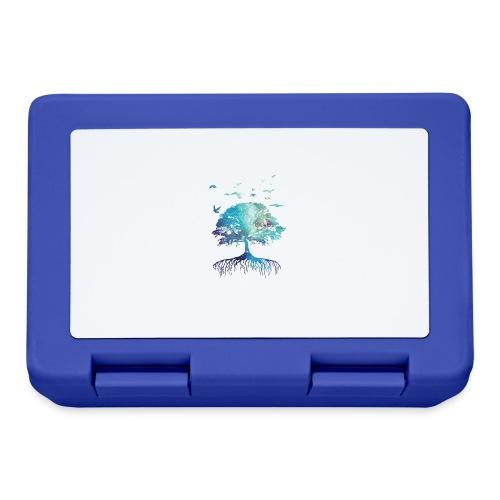 Unisex Hoodie Next Nature - Lunchbox