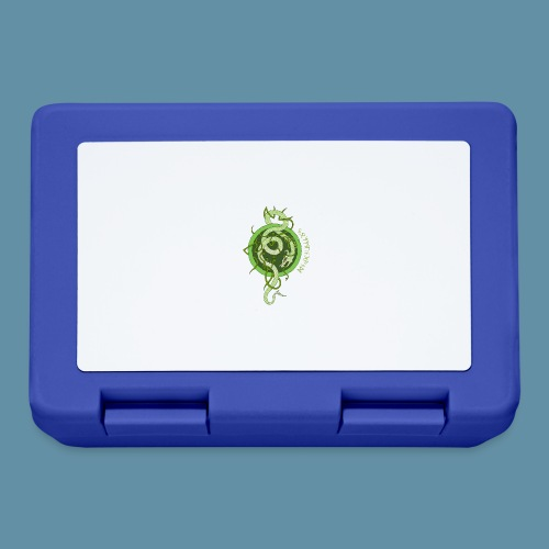 Jormungand logo png - Lunch box
