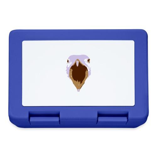 Ballybrack Seagull - Lunchbox