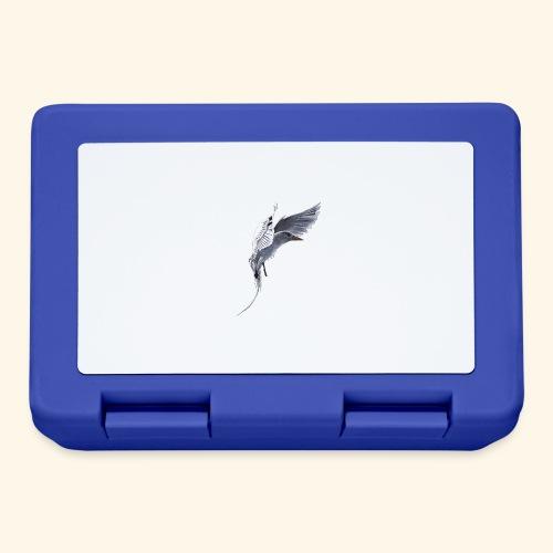 Weißschwanz Tropenvogel - Brotdose
