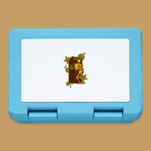 Hi-Score Gold and Neon - Pudełko na lunch