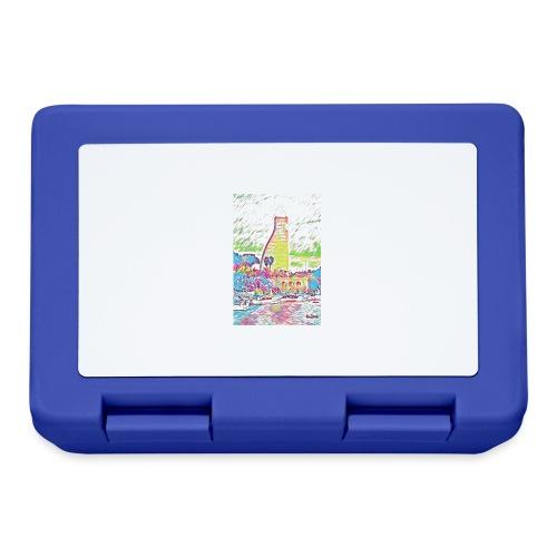 Brindisi - Lunch box