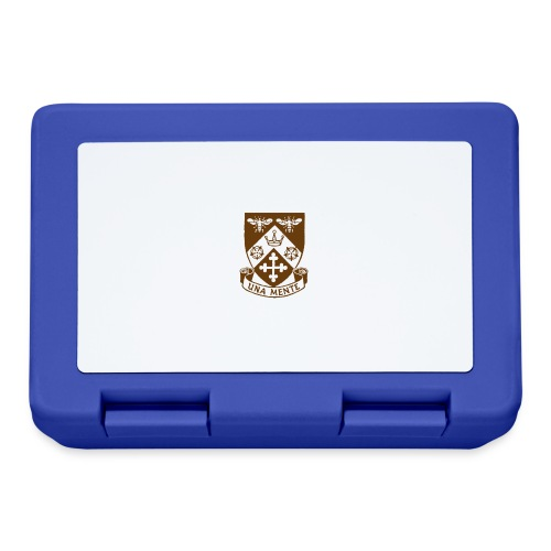 Borough Road College Tee - Lunchbox