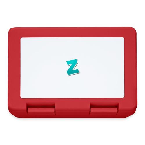 Z3RVO Logo! - Lunchbox