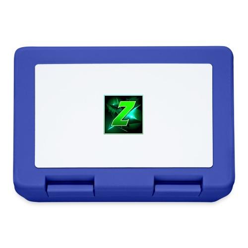 Youtube Logo - Lunchbox