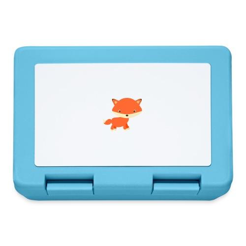 fox_1 - Broodtrommel