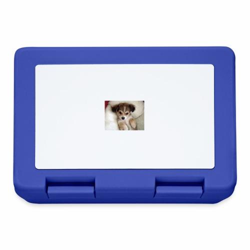 dog - Pudełko na lunch