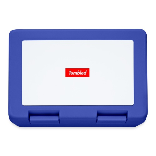 Tumbled Official - Lunchbox