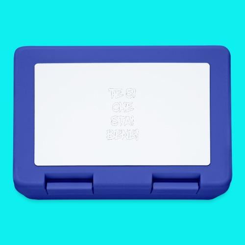 tesiokok - Lunch box