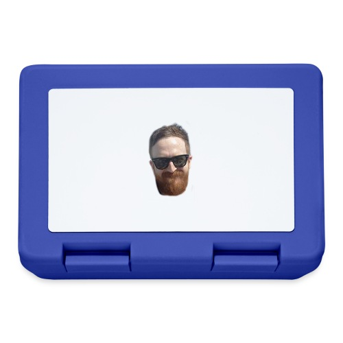Roger - Lunchbox
