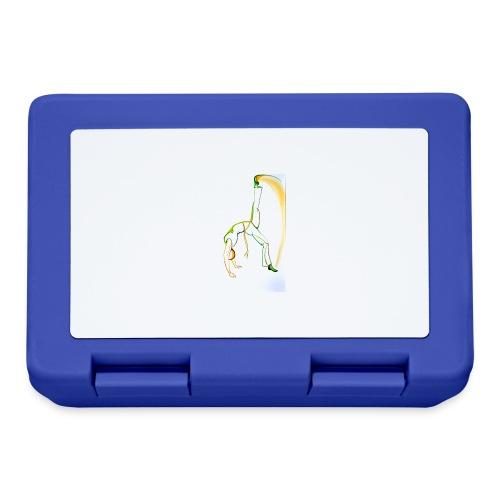 small capo 4 - Lunchbox