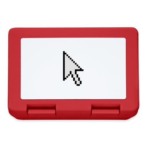 Mouse Arrow - Broodtrommel
