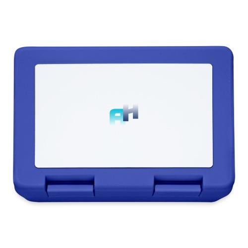 Logo-1 - Lunch box