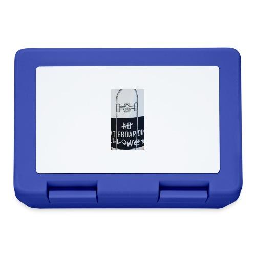 My new merchandise - Lunchbox