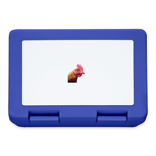 chicken - Eväsrasia