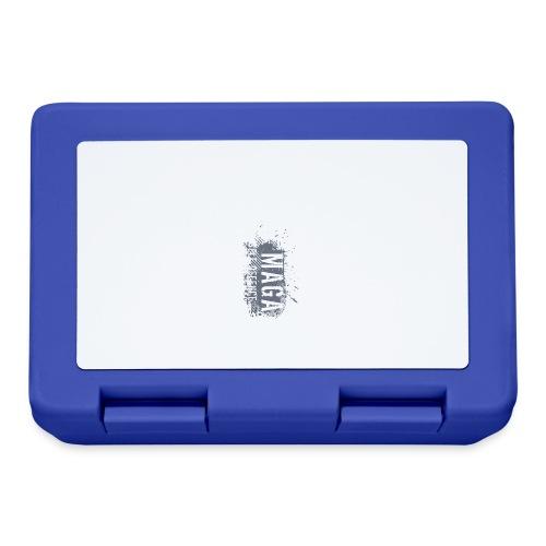 krav maga - Lunch box