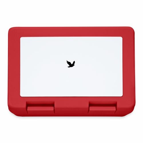 THE BIRD - Lunchbox