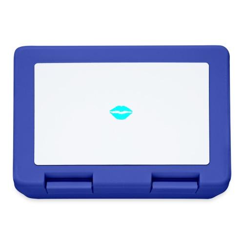 Blue kiss - Lunchbox