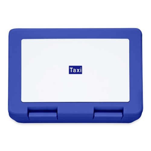 Taxi - Matboks