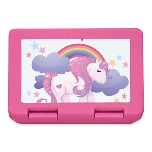 Dream horse - Lunchbox