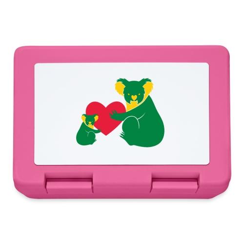 Koala Heart Baby - Lunchbox