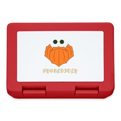 Shoreditch - Lunchbox