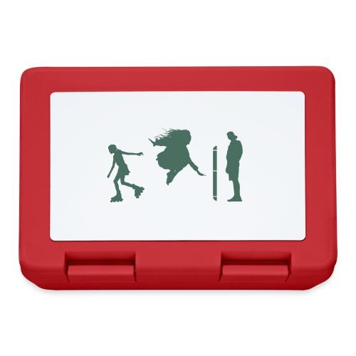 Jump - Lunchbox