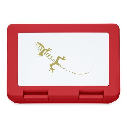 Lizard - Lunchbox
