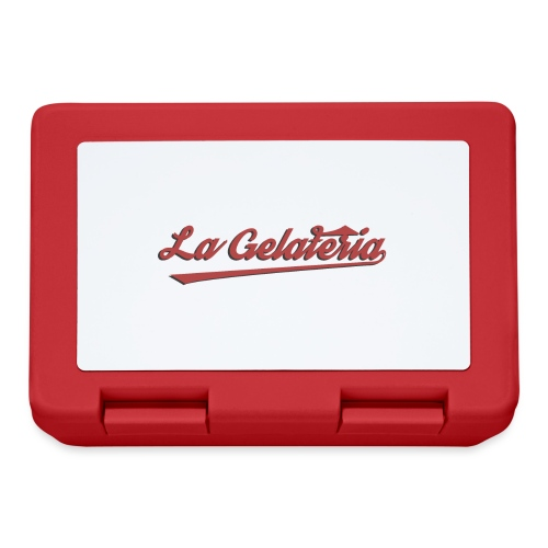 La Gelateria - Lunchbox