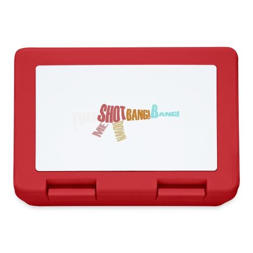 Bang bang - Lunchbox