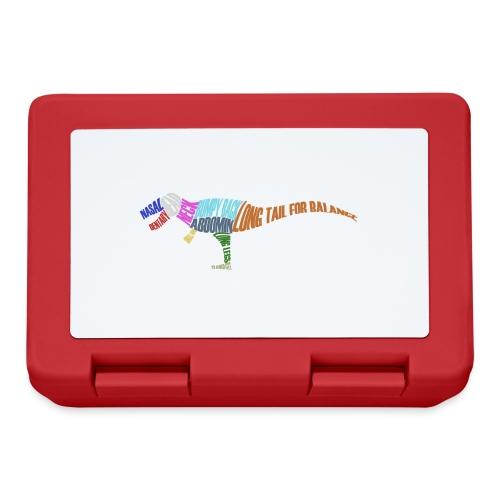 DINOSAUR - Lunchbox