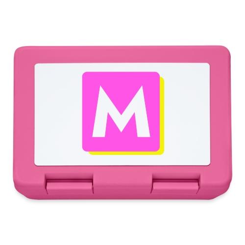 ByMINA logo - Madkasse